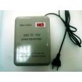 Трансформатор 220Вт-110Вт мощность 1000W