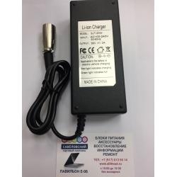 Блок питания 36 вольт 2 ампера