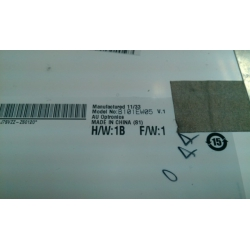 Дисплей для acer iconia tab a501 B101EW05 V.1