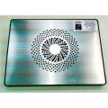 Подставка для ноутбука с охлаждением S-620