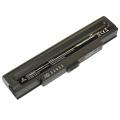 Аккумулятор AA-PB5NC6B повышенной емкости для ноутбука Samsung Q35 Q45 Q70 серия 11.1 вольт 4800mAh