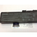 Батарея PA38175U-1BRS для ноутбука Toshiba Satellite 10.8 вольт 5200 мАч