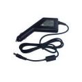 Автоадаптер для нетбука Samsung 40W 19V 2,1A