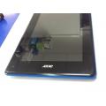 Передняя  часть корпуса для планшета Acer Iconia Tab B1